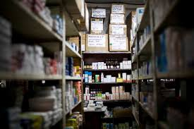 Image result for doctors stockroom