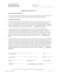 Staff Confidentiality Agreements Agreement Employee Confidentiality Template Staff Nz Non Disclosure 1