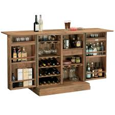 Howard Miller Clare Valley Wine Bar Console 695 156 In
