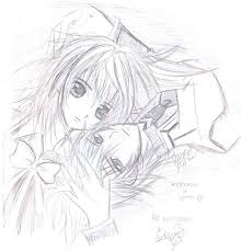 Small Picture VAMPIRE KNIGHT YUKI AND KANAME by mikichanXD on DeviantArt