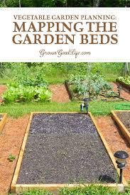 zone 8 vegetable garden plan