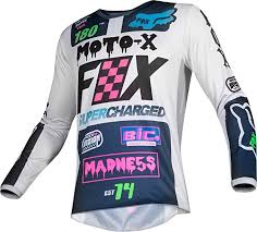Fox Racing Youth Pants Size Chart Fox Racing 180 Czar Mens Off Road Motorcycle Jersey