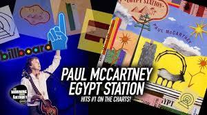 Paul Mccartney Egypt Station Hits 1