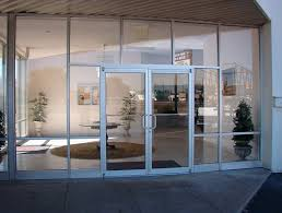 exceptional business doors glass front doors cost commercial front entrance modern