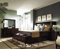 bedroom ideas with wooden furniture. alston queen bed with underbed u0026 footboard bench storage by kincaid furniture becker world bedroom ideas wooden
