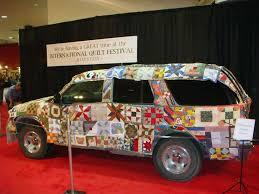 Shiner Heritage Quilt Guild : Quilting Car & Quilt Car Quilt Car ... Adamdwight.com