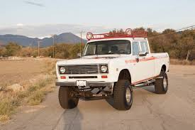 1973 International 4x4 Crewcab Restomod Pickup Truck For Sale - 4x4 ...