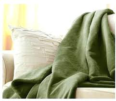 olive green pillows. Olive Green Throw Blanket And Pillows Colored U