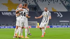 Highlights Serie A | Juventus - Sampdoria - Juventus TV