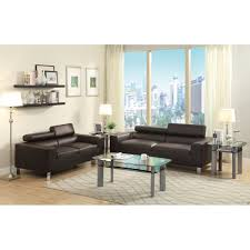 Living Room Leather Sets Leather Living Room Sets Youll Love Wayfair