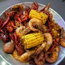 Restaurant Boil Seafood House - New ...