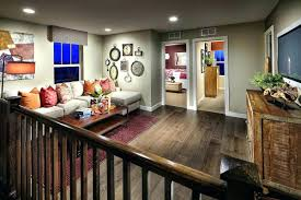office game room. Loft Game Room Ideas Home Office Decorating Conversion New Homes In Co The Villas At North