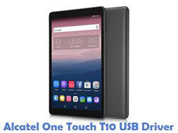 Alcatel One Touch T10 USB Driver ...