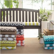 patio cushions 24 x 24 inviting 24 inch outdoor cushions outdoor designs
