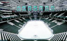 Ralph Engelstad Arena Grand Forks Nd Clubzone