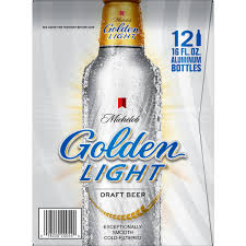 Michelob Golden Draft Light Where To Buy Michelob Golden Light Draft Beer 12 Pack 16 Fl Oz
