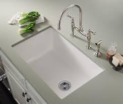 white kitchen sink undermount. Modren White Attractive White Undermount Kitchen Sink Throughout Modern Design Within 7  Hsubili Com  For N
