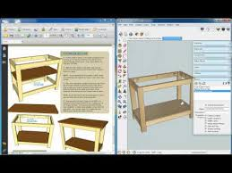Ana White  Providence Bench  DIY ProjectsKreg Jig Bench Plans