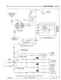 similiar 1993 dodge diesel wiring diagram keywords mike s 1993 dodge cummins truck blog alternator
