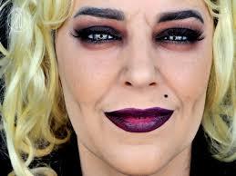 chucky s bride makeup tutorial for chucky s bride makeup tutorial for