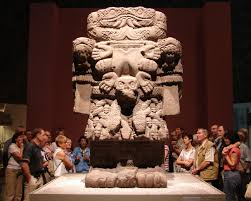 Image result for the National Museum of Anthropology