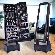 jewelry mirror standing jewelry mirror stand floor mirror jewelry floor mirror stand floor mirror floor standing jewelry mirror standing