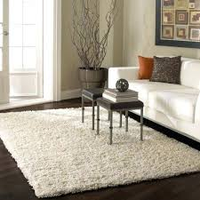 area rugs 5x8 solid area rug 5 3 x 8 white contemporary