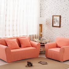 striped sofas living room furniture. Striped Sofa Covers For Living Room Home Decor Elastic Couch Corner Sofacover L Shaped Cover-in Cover From \u0026 Garden On Sofas Furniture