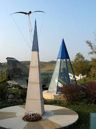 In memoria delle vittime dell'incidente di Ramstein (28 Agosto 1988): 51  spettatori e 3 piloti delle Frecce Tricolori