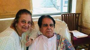 Dilip Kumar discharged from hospital ...