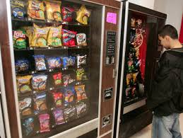 Junk Food Vending Machines Inspiration Some Private Hospitals In NYC Decide To Get Rid Of Junk Food CBS
