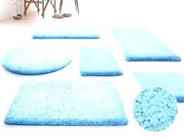 navy blue bathroom rugs rug set luxury and dark bath mat sets bright striped