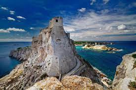 """Sapore di sale… sapore di mare"""" – Isole Tremiti e Termoli in one day – 15  luglio – Assicral"""
