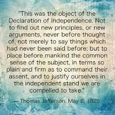 Declaration Of Independence Quotes Enchanting Quotes About Declaration 48 Quotes