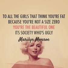 Being Beautiful Quotes Marilyn Monroe Best of 24 Best Marilyn Monroe Quotes On Love And Life
