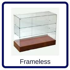 glass display case showcase shot glass display case ikea