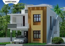 home design. modern contemporary tamil nadu home design i
