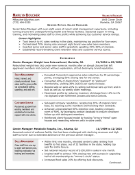 how to write a manager resume Management Resume Package_BrightSide Resumes