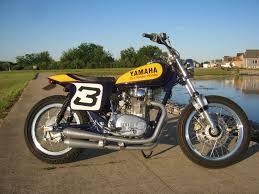 for sale 1981 xs650 street tracker gene romero tribute