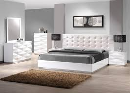 High Gloss Grey Bedroom Furniture New White Gloss Bedroom Furniture ...