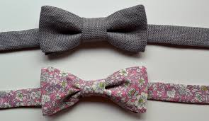 Bow Tie Sewing Pattern Unique Ideas