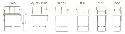 Living Room Furniture Dimensions Queen Size Sleeper Sofa Dimensions Hotornotlive