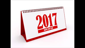 2017 Happy New Year Animated Stock Footage Video 100 Royalty Free