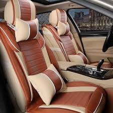get ations 16 spring and summer new ice silk cushions c4l cruze wholly surrounded by leather car seat