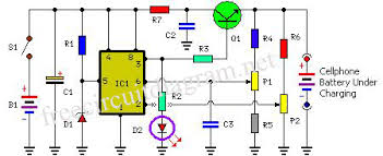 portable mobile charger circuit diagram portable circuit 10 08 10 on portable mobile charger circuit diagram