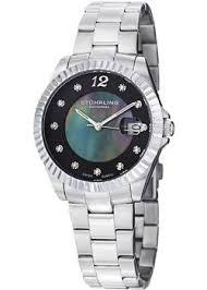 <b>Часы Stuhrling Original 498.111127</b> - купить женские наручные ...
