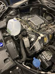 The antifreeze, for example, contains a special. Where Is The Power Steering Fluid Reservoir Mbworld Org Forums