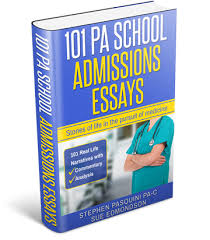 pa school admission essays