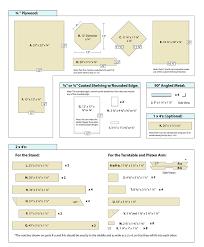 Free Four Color Screen Printing Press Plans Diy Homemade T