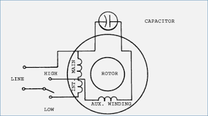 3 phase two speed motor wiring diagram preclinical co 3 Phase Motor Wiring Schematic single phase induction motors electric motor, 3 phase two speed motor wiring diagram
